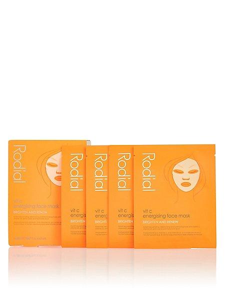 Vitamin C Energising Sheet Mask