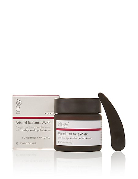 Mineral Radiance Mask 60ml