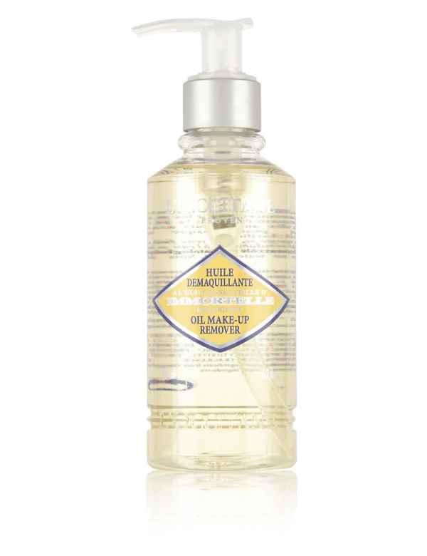 Immortelle Precious Cleansing Oil 200ml LOccitane