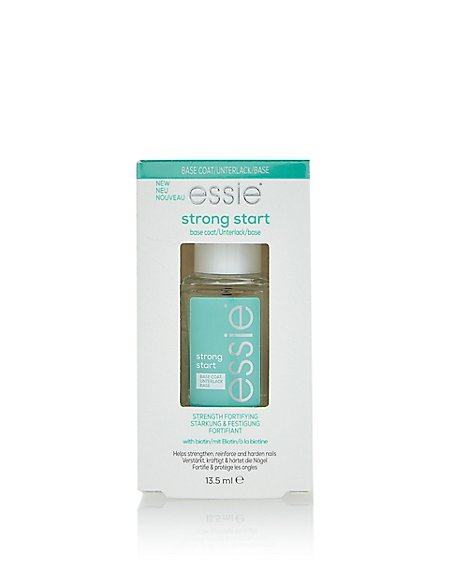 Base Coat Strong Start 13.5ml