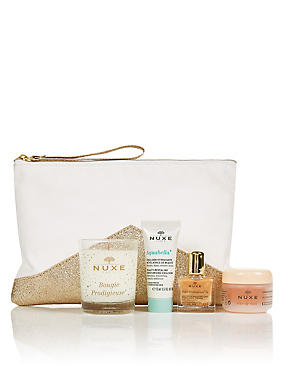 Free Gift* Beauty Discovery Gift Set