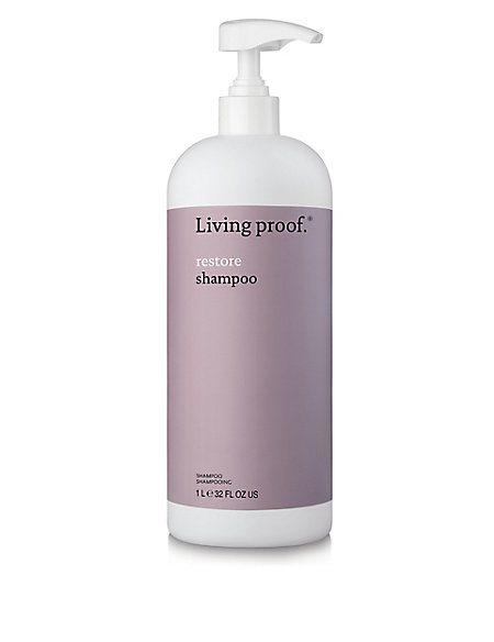 1 Litre Restore Shampoo - *Save 45% per ml