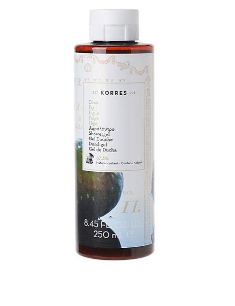 Fig Shower Gel 250ml