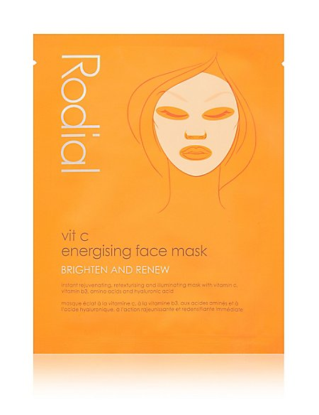 Vitamin C Cellulose Sheet Mask
