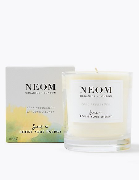 Feel Refreshed Candle (1 wick) 185g