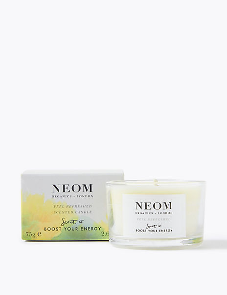 Feel Refreshed Candle (Travel) 75g