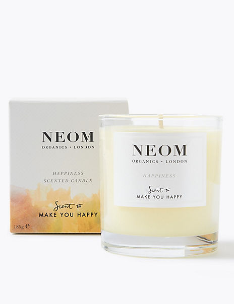 Happiness Candle (1 Wick) 185g