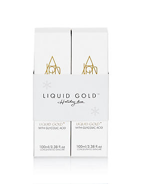 Liquid Gold Holiday Duo