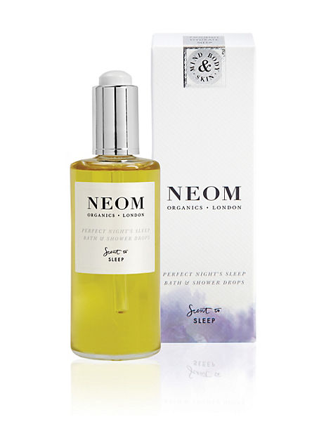 Tranquillity Bath & Shower Oil 100ml