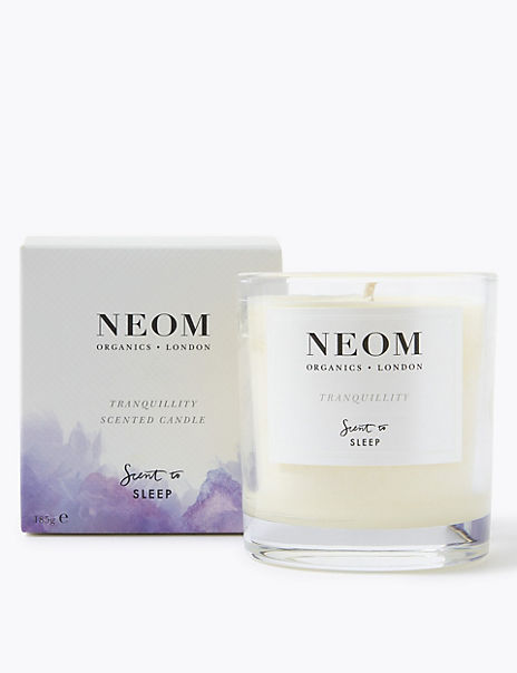 Tranquillity Candle (1 Wick) 185g