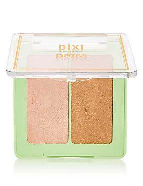 Glow-y Gossamer Duo Highlighter