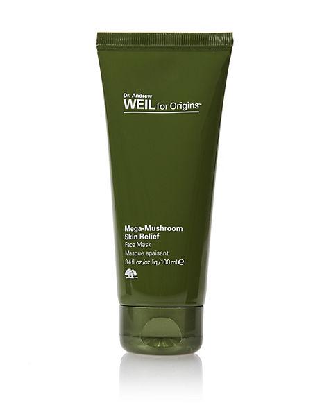 Dr. Andrew Weil Mega-Mushroom Skin Relief Face Mask 100ml