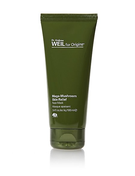 Dr. Andrew Weil Mega-Mushroom Skin Relief Face Mask 100ml