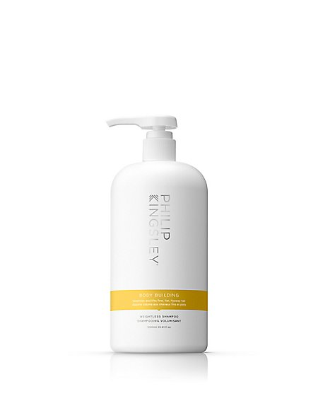 Body Building Shampoo 1000ml