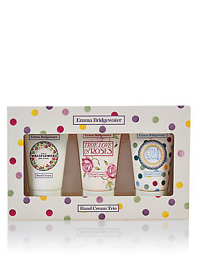 Hand Cream Trio 105ml