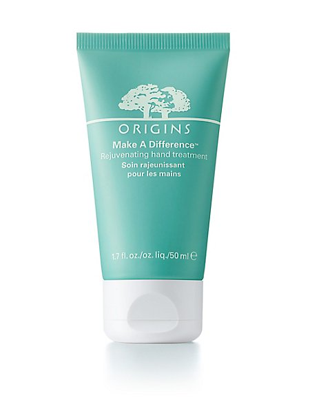 Make A Difference™ Rejuvenating Hand Treatment 50ml