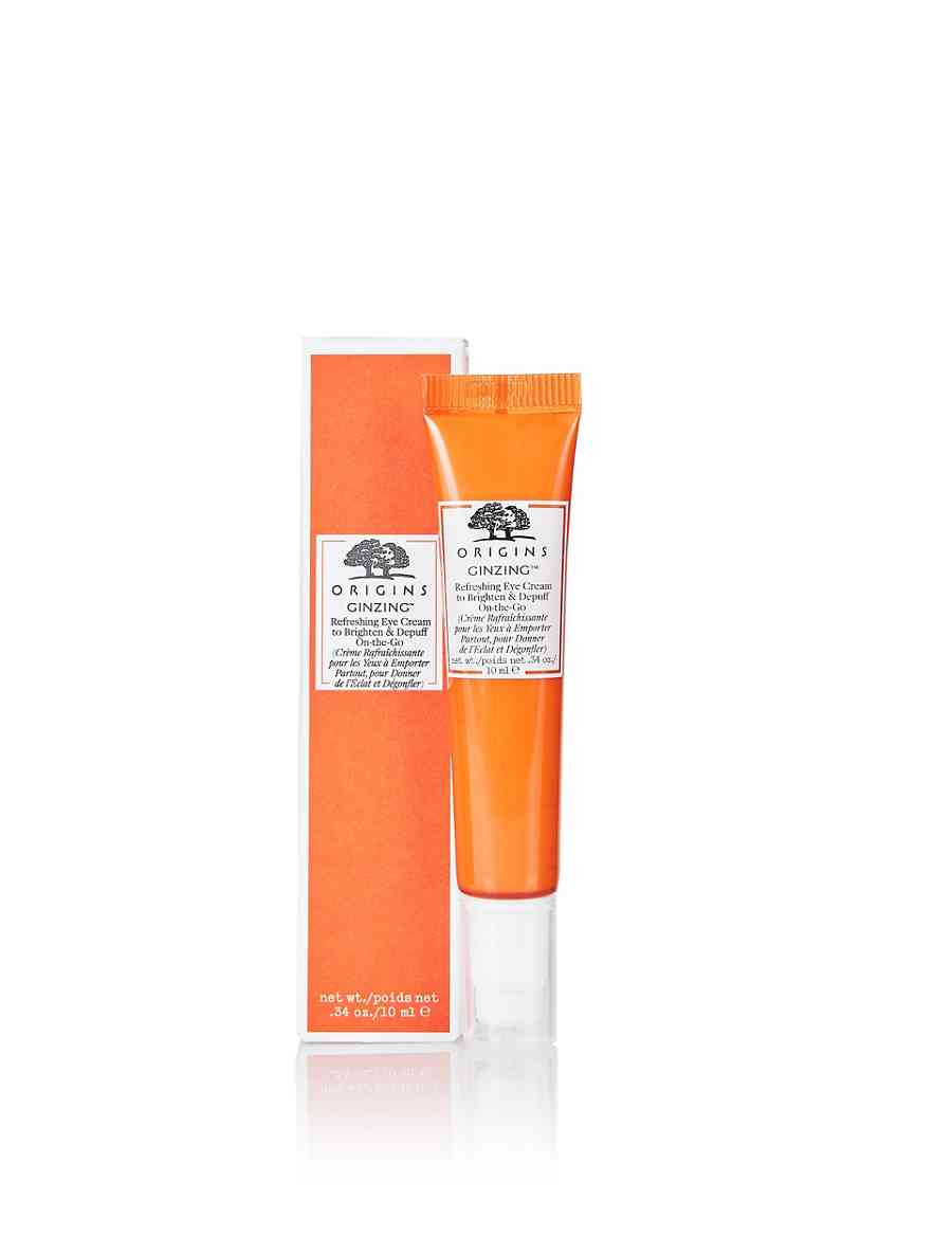 0b86a515b7c Ginzing™ Refreshing Eye Cream 10ml