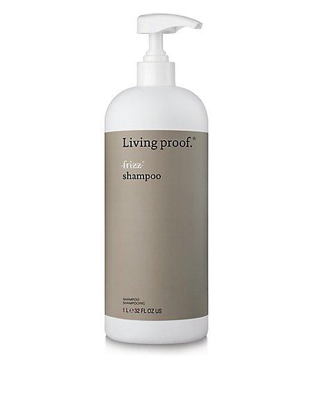 No Frizz Shampoo 1000ml