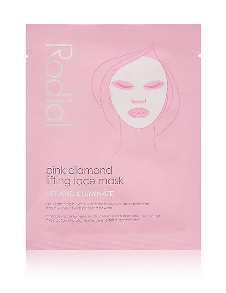 Pink Diamond Masks