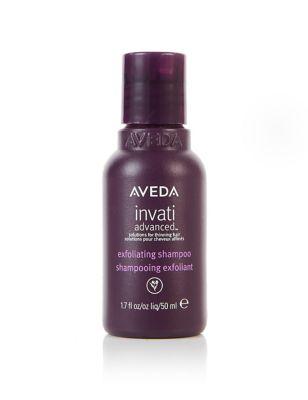 Invati Advanced™ Exfoliating Shampoo 50ml by Marks & Spencer