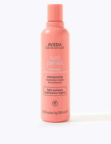 Nutriplenish™ Hydrating Shampoo Light Moisture 250ml
