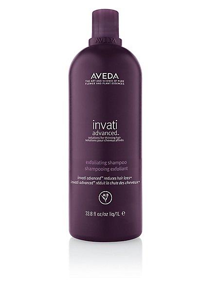 1 Litre Exfoliating Shampoo - *Save 25% per ml