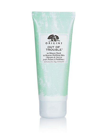 Out Of Trouble® 10 Minutes Mask to Rescue Problem Skin 100ml