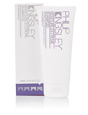 Moisture Extreme Shampoo 200ml