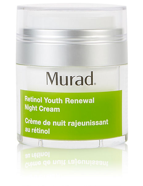Retinol Youth Renewal Night Cream 50ml