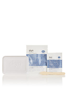 Arctic Hydration Rubberizing Mask Set