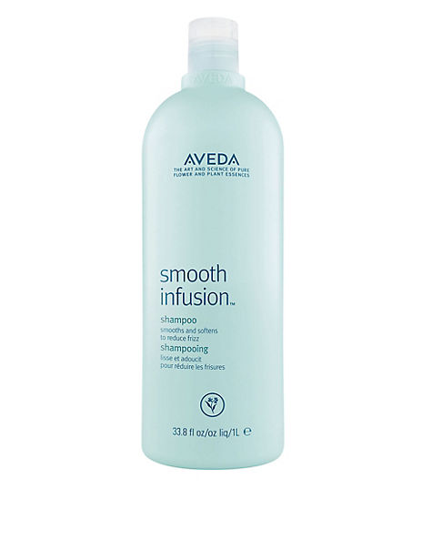 1 Litre Smooth Infusion™ Shampoo - *Save 25% per ml