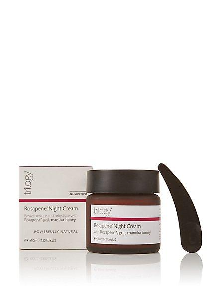 Rosapene™ Night Cream 60ml