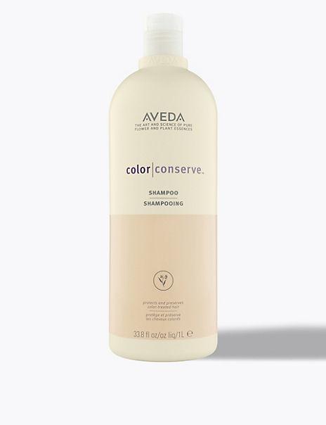 1 Litre Large Color Conserve™ Shampoo