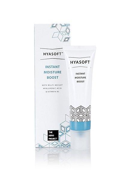 Hyasoft® Instant Moisture Boost 30ml