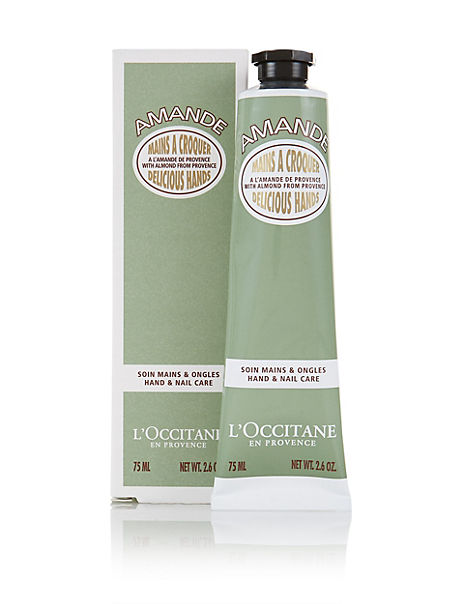 Almond Hand Cream 75ml