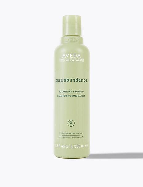 Pure Abundance™ Volumizing Shampoo 250ml