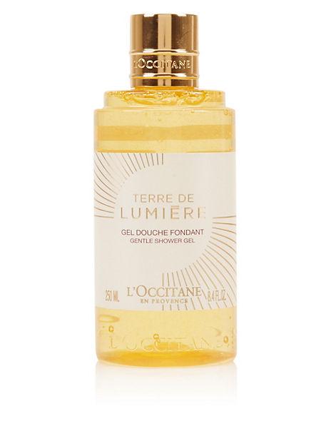 Terre De Lumiere Gentle Shower Gel 250ml