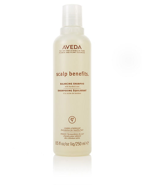 Scalp Benefits™ Shampoo 250ml