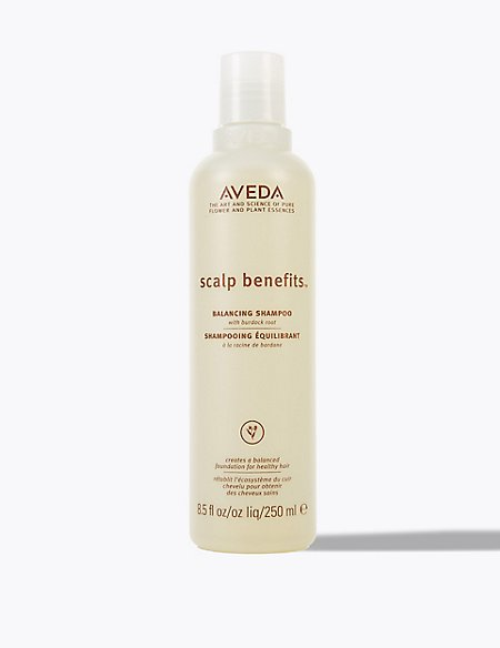 Aveda balancing shampoo ingredients