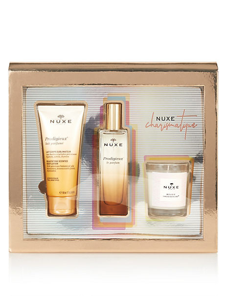 Prodigieux Le Parfum Gift Set 2019