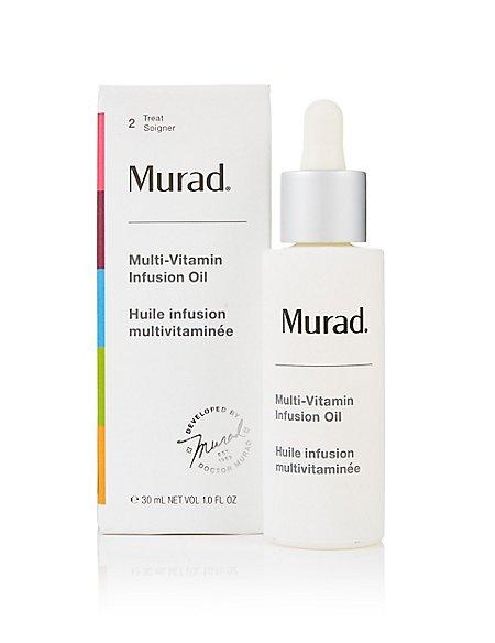 Multi-vitamin Infusion Oil 30ml