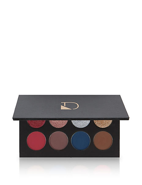 Make a Party Eyeshadow Palette