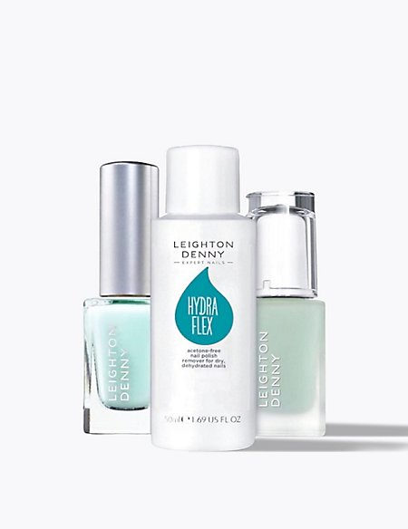Hydra-Flex Nail Treatment Regime