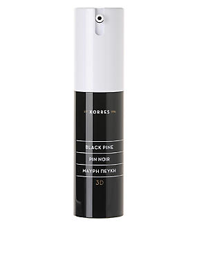 3D Black Pine Eye Cream 15mL