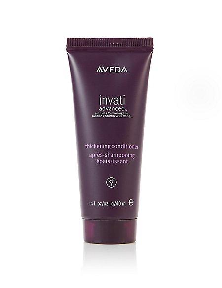 Invati Advanced™ Thickening Conditioner 40ml