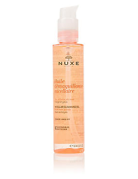 Micellar Cleansing Oil for Face & Eyes 150ml