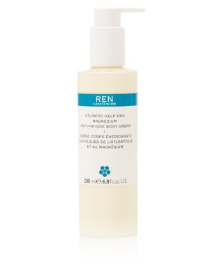 ren skincare london