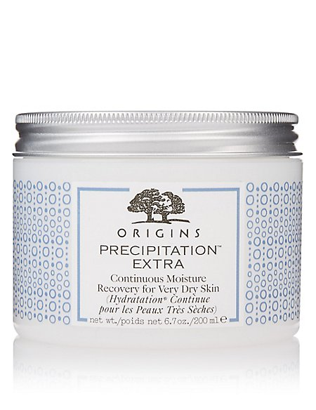 Precipitation™ Extra Continuous Moisture Recovery for Very Dry Skin 200ml