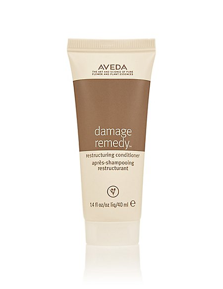 Damage Remedy™ Restructuring Conditioner 40ml