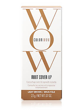 Light Brown Root Cover Up 2.1g